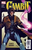 Gambit (6th Series) #1