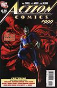 Action Comics #900  - 2nd printing