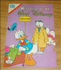 Historietas de Walt Disney #720