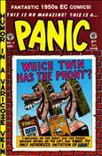 Panic (RCP) #4