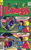 Laugh Comics #320
