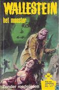Wallestein het monster #82