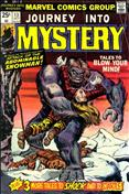 Journey into Mystery (2nd Series) #13