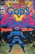 New Gods (3rd Series) #17