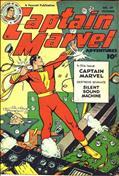 Captain Marvel Adventures #89