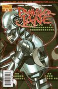 Painkiller Jane (Vol. 2) #4 Variation B