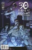 30 Days of Night: 30 Days 'Til Death #3