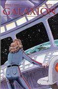 Galaxion (2nd Series) #10
