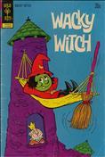 Wacky Witch #8 Variation A