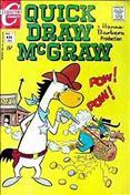 Quick Draw McGraw (Charlton) #1