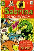Sabrina the Teenage Witch #16
