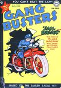Gangbusters #4