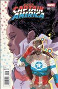 All-New Captain America #5 Variation A