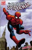 The Amazing Spider-Man #642 Variation B