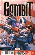 Gambit (7th Series) #13
