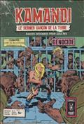 Kamandi (Arédit) #9