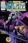 Galactus the Devourer #6