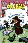Yogi Bear (Charlton) #27