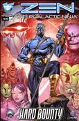 Zen Intergalactic Ninja: Hard Bounty #2