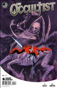 The Occultist  (3rd Series) #4