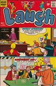 Laugh Comics #254