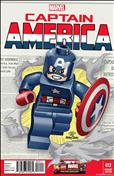 Captain America (7th Series) #12 Variation A