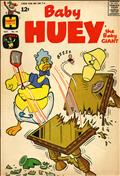 Baby Huey the Baby Giant #54