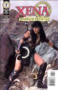 Xena: Warrior Princess (Dark Horse) #6 Special Cover