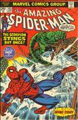 The Amazing Spider-Man #145
