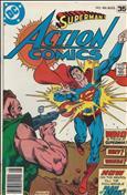 Action Comics #486