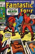Fantastic Four (Vol. 1) #101