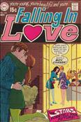 Falling in Love #110