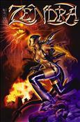 Zendra 2.0: Heart of Fire #6