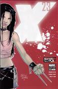 X-23 #1  - 2nd printing