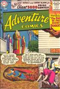 Adventure Comics #229