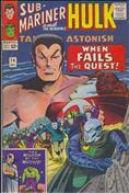 Tales to Astonish (Vol. 1) #74