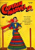 Captain Marvel Jr. #55