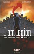 I Am Legion (Devil's Due) #1 Variation A