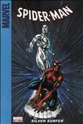 Spider-Man: Silver Surfer #1