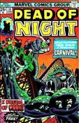Dead of Night #10