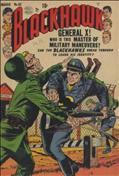 Blackhawk (1st Series) #62