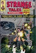 Strange Tales (1st Series) #138