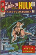 Tales to Astonish (Vol. 1) #71