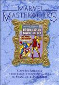 Marvel Masterworks #14