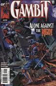 Gambit (5th Series) #22