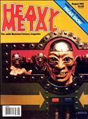Heavy Metal #66