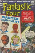 Fantastic Four (Vol. 1) #7