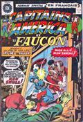Capitaine America #46