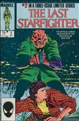 The Last Starfighter #2