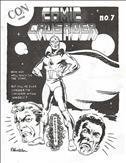 Comic Crusader #7